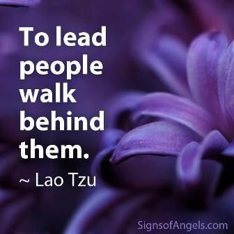 Image result for leaders walking with followers