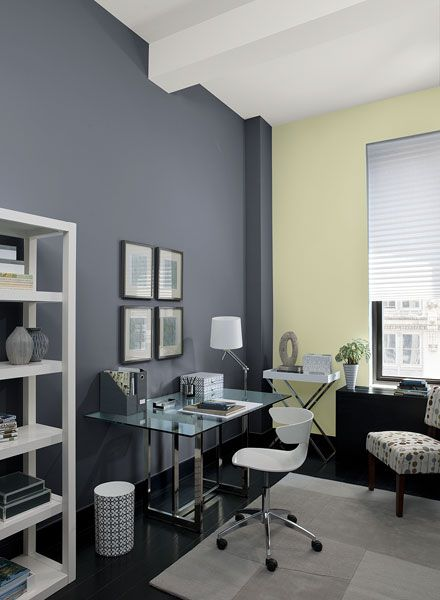 123 best images about benjamin moore colors on pinterest on best wall color for home office id=41822