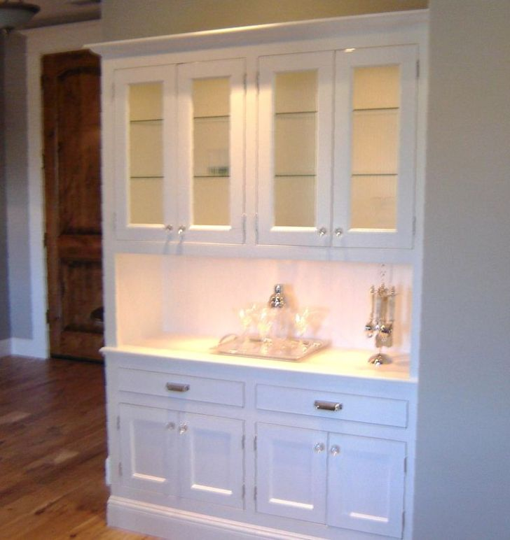 Kitchen Buffet Table Hutch Dining Cabinet