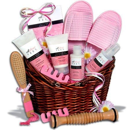bridal shower gift basket ideas - Useful Wedding Gift