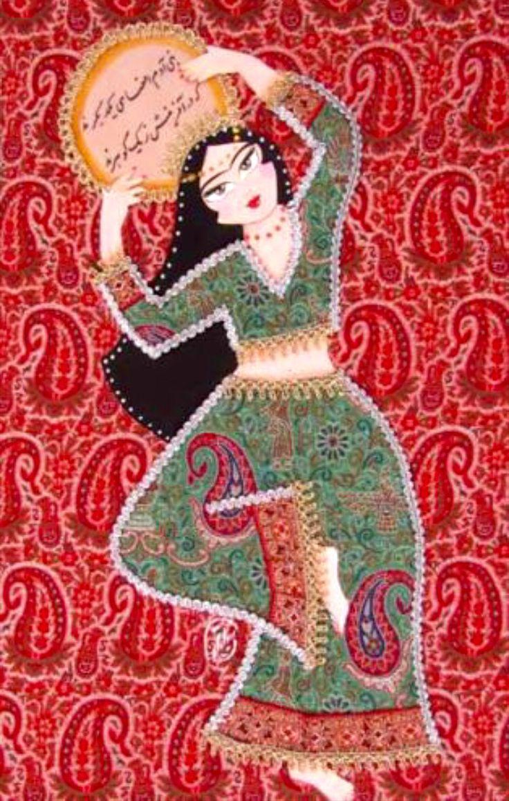 40 Best Images About Illustration Iran On Pinterest