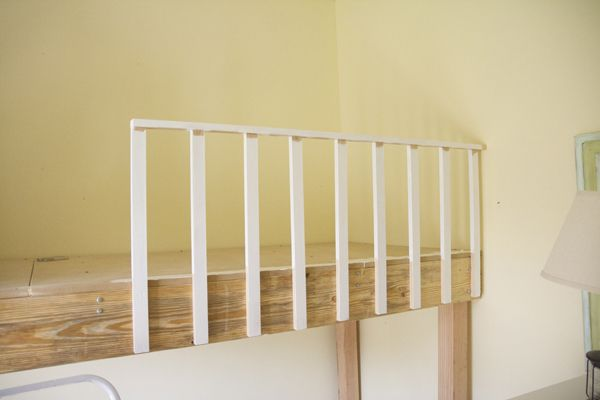 17 Best Ideas About Loft Railing On Pinterest Bannister