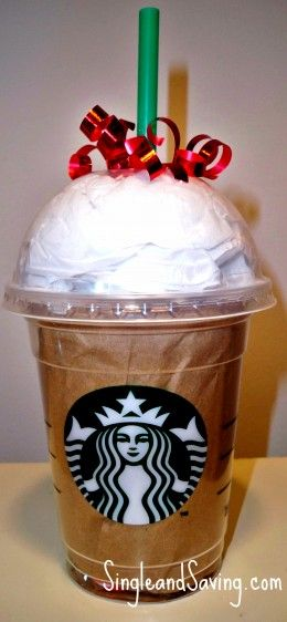 Best 20 Starbucks Gift Ideas Ideas On Pinterest Secret