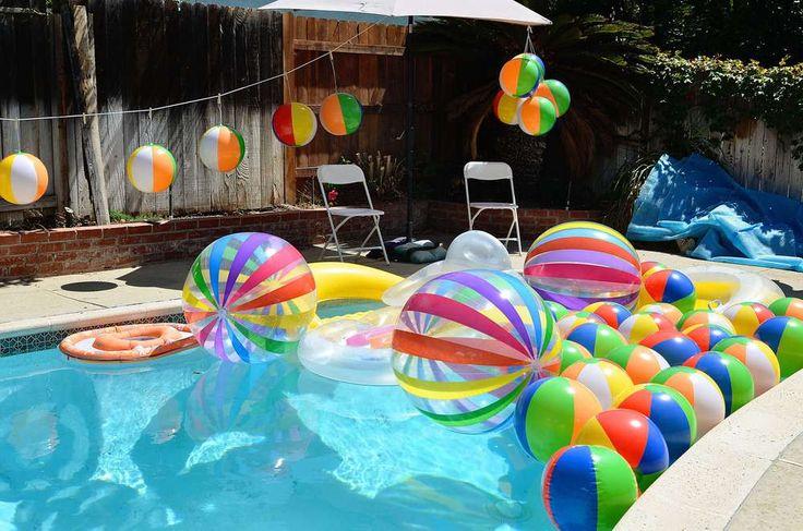 1000+ Ideas About Beach Ball Games On Pinterest