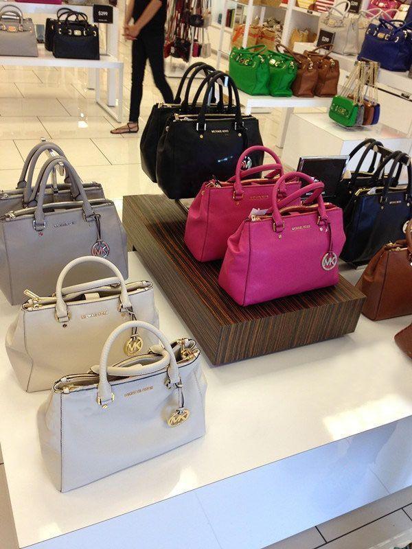 MK handbag totally in love
