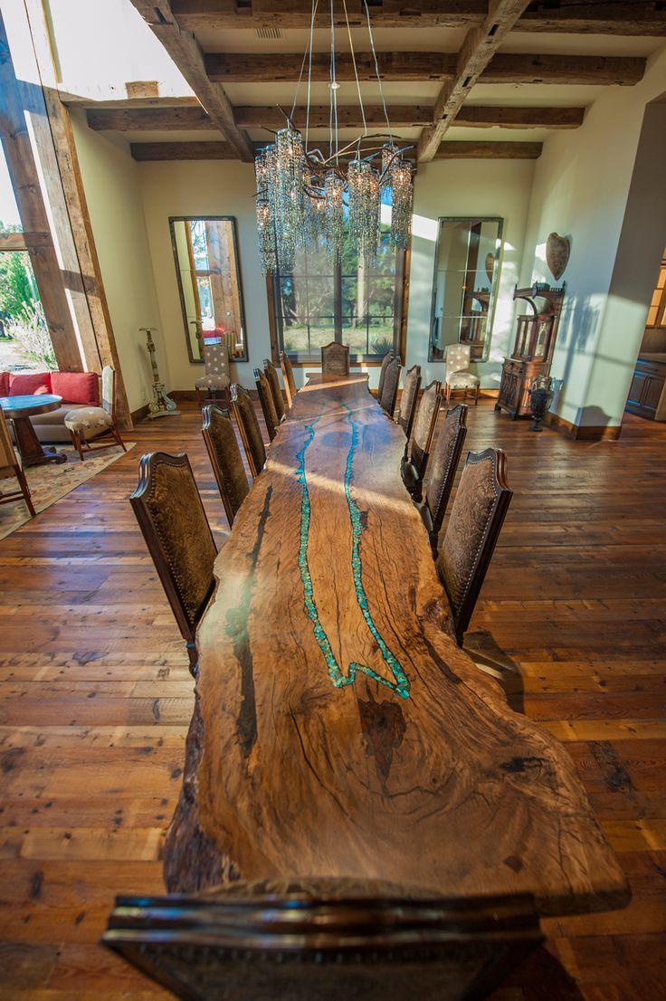 25 Best Ideas About Wood Slab Table On Pinterest Wood