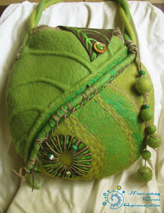 17 Best images about *felted on Pinterest   Wool, Shawl ...