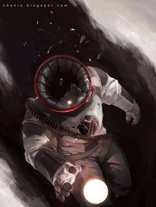 131 best images about Cosmonaut on Pinterest Behance