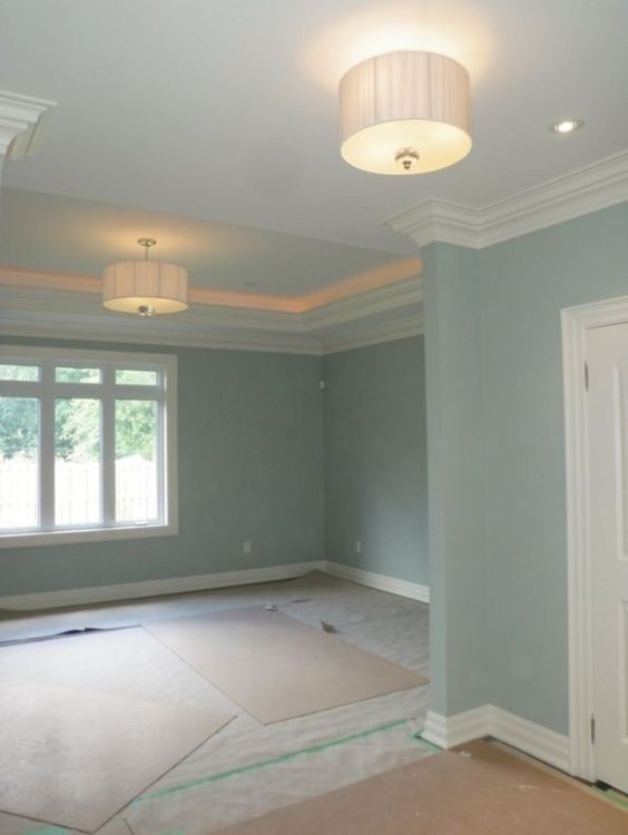 798 best images about paint trim tile molding ideas on best color for studio walls id=74747