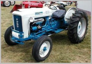 137 best images about Ford tractors on Pinterest
