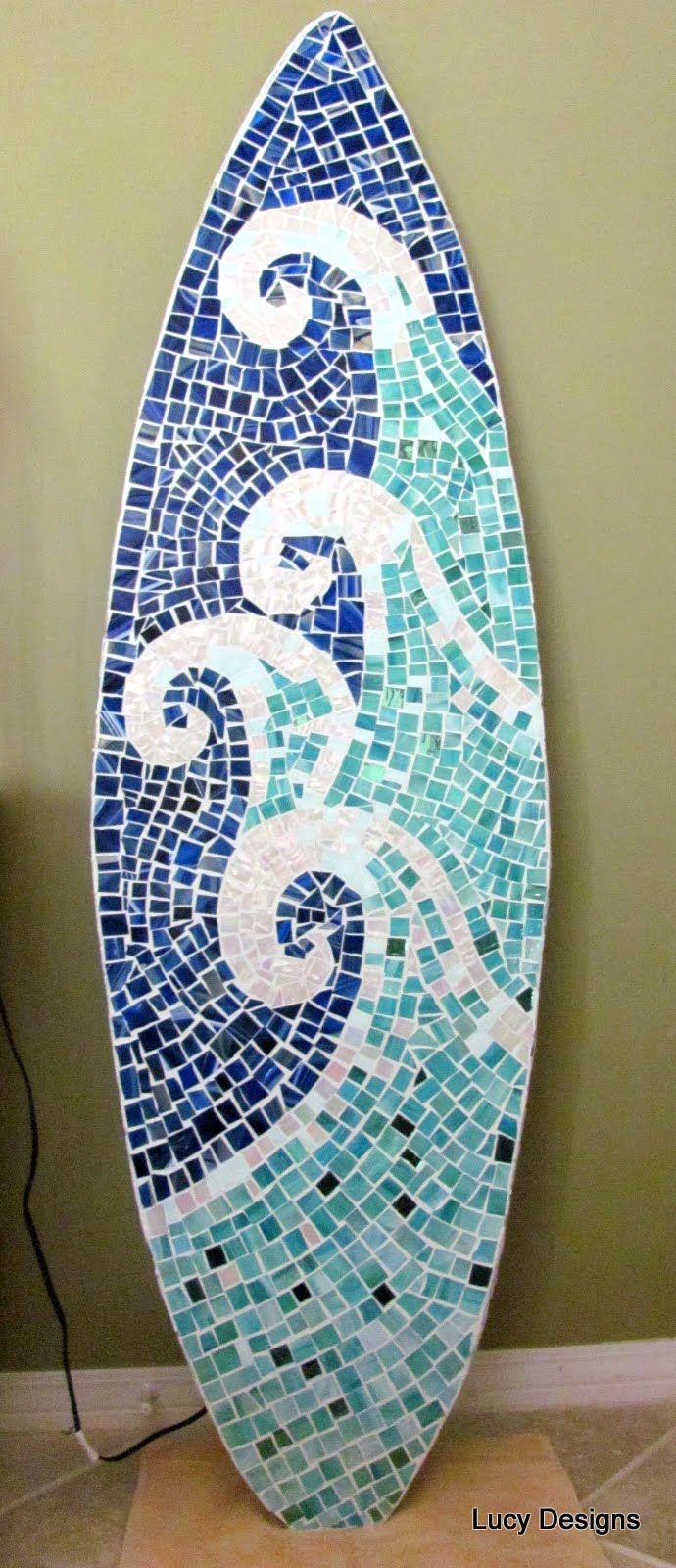 17 Best Images About Mosaics On Pinterest Mosaic Tables