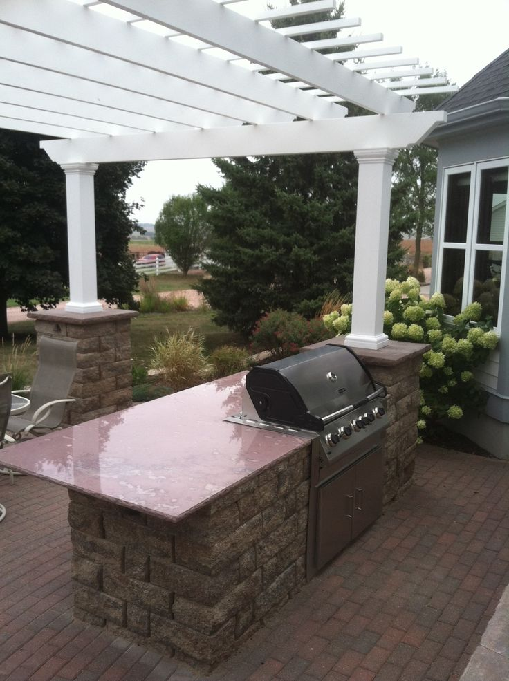 17 best images about sioux quartzite on pinterest bird baths a project and bar countertops on outdoor kitchen quartzite id=89910
