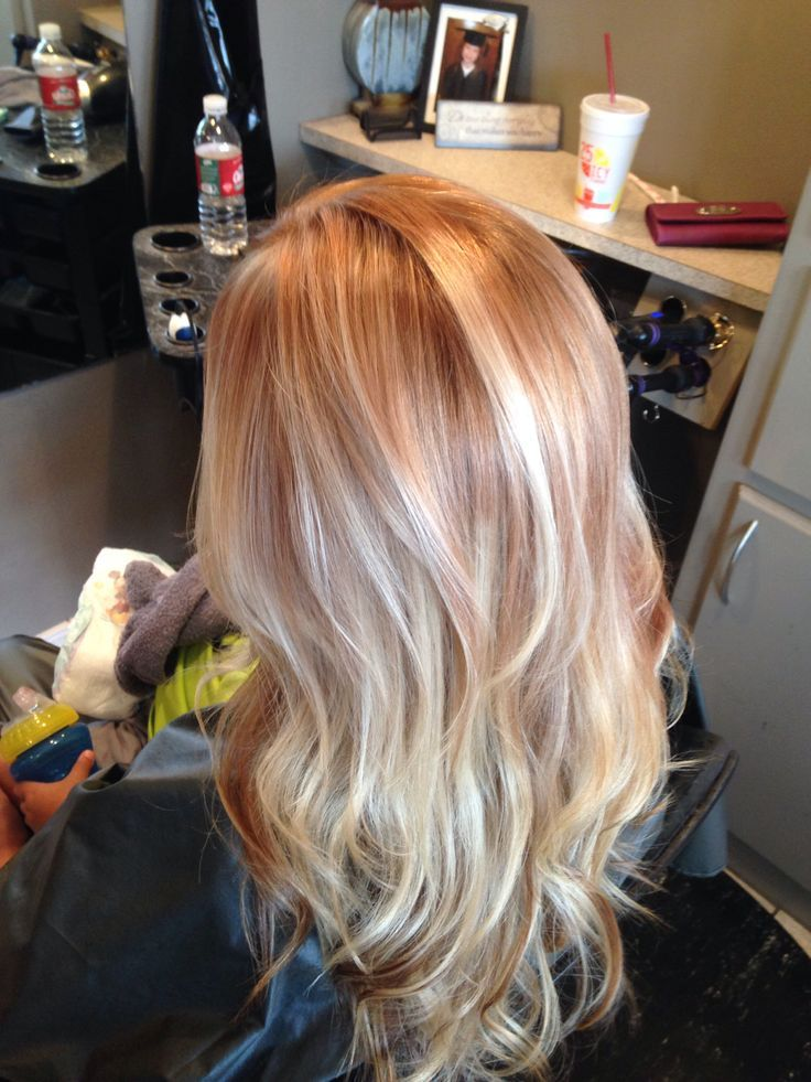 25 Best Ideas About Copper Blonde On Pinterest Copper