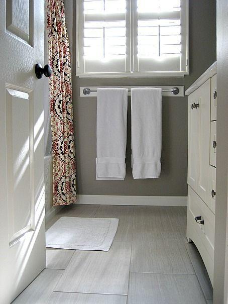 Leonia Silver Tile Bathroom Sherman CT Pinterest