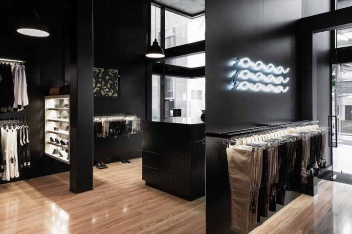17 Best Images About Retail Shops On Pinterest