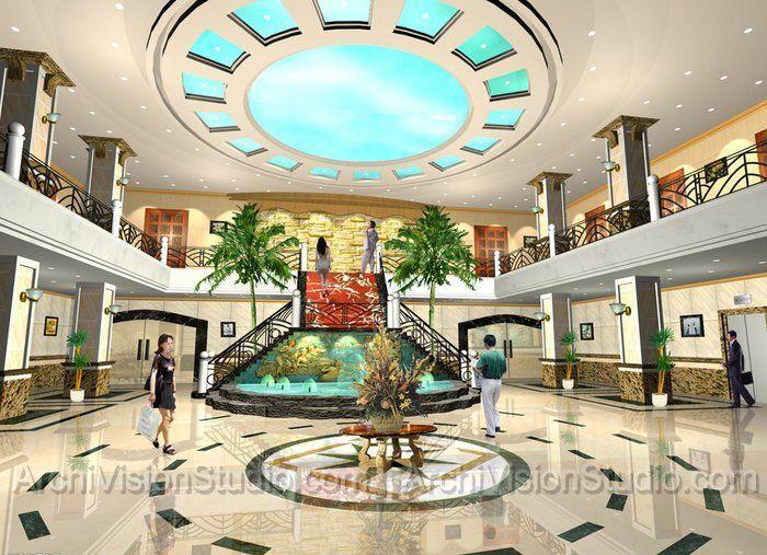 5 Star Hotel Lobby - Google Search