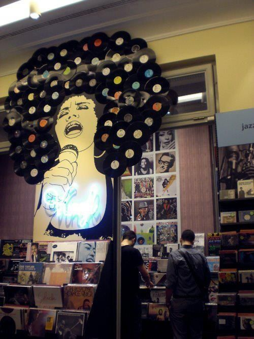17 Best Ideas About Record Art On Pinterest Vinyl Art