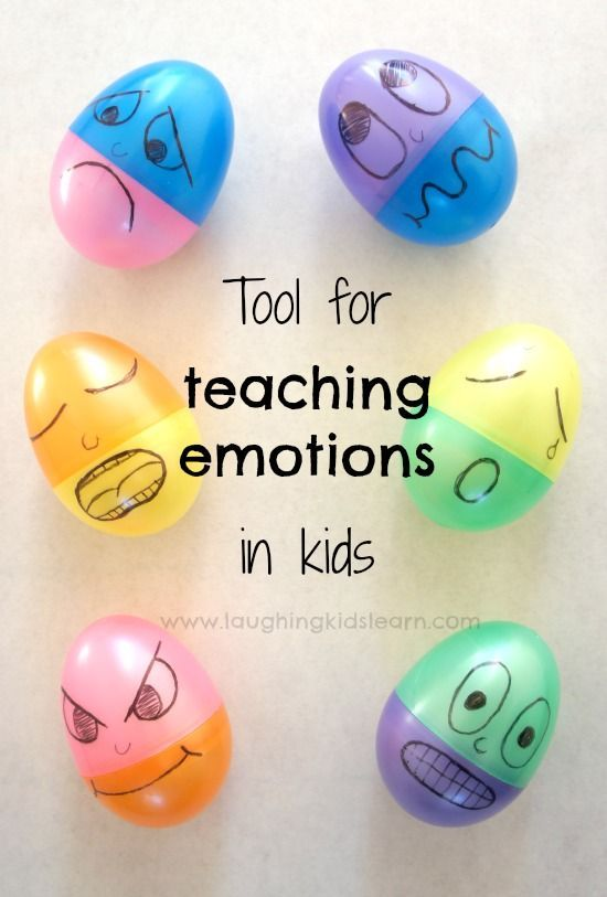 25+ best ideas about Teaching Emotions on Pinterest ...