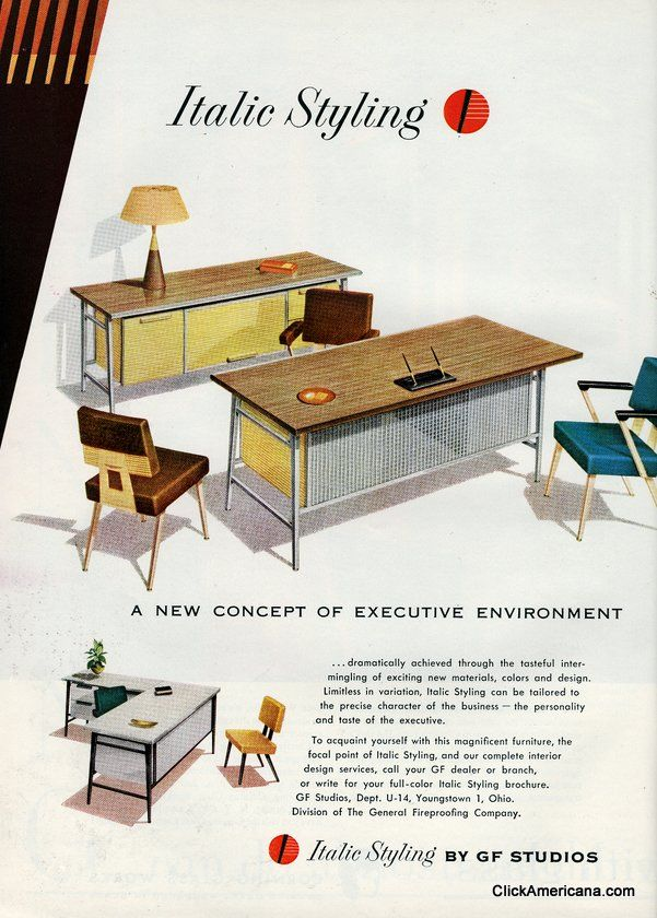 17 Best Images About Mid Century Modern Furniture