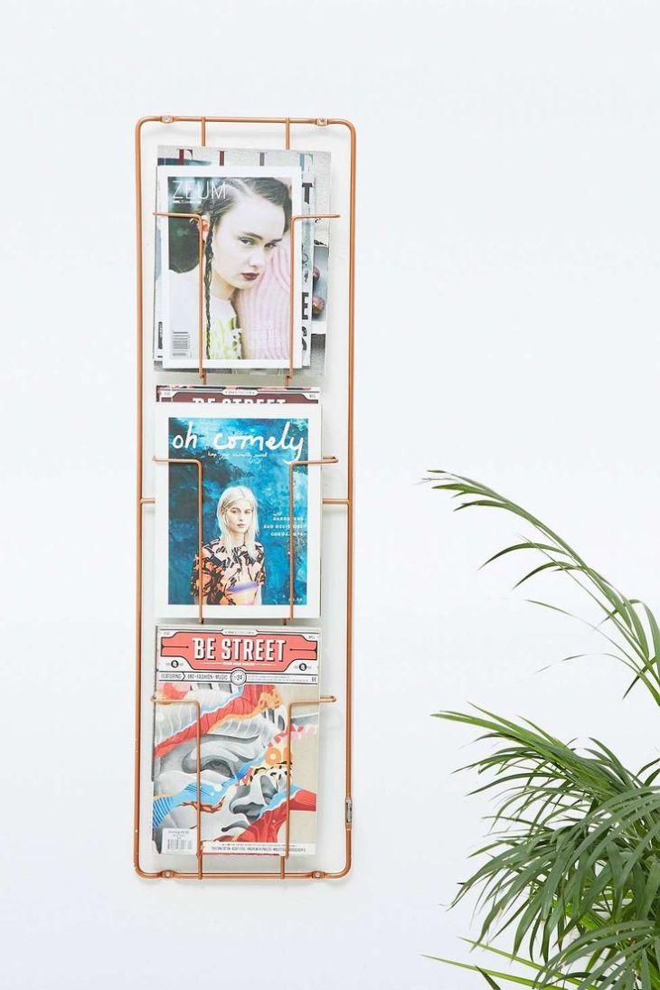 The best Wall Racks ideas on Pinterest Kitchen wall storage