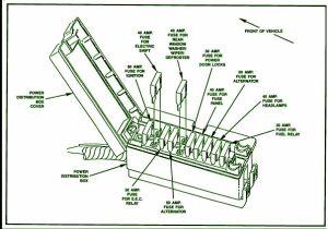 1999 Ford Ranger Fuse Box Diagram | 99 ford | Pinterest