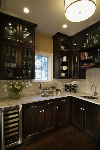17 best images about backsplash ideas on pinterest on kitchen remodel dark floors id=38401