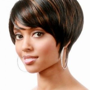cut cap short weave hairstyles for black women folkstyles pinterest bobs weave hairstyles