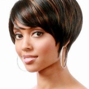 cut cap short weave hairstyles for black women folkstyles pinterest bobs weave hairstyles