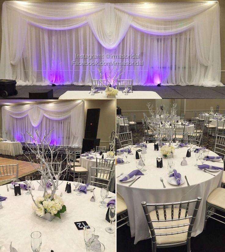 1000 Images About Hall Decorations Done By Us On