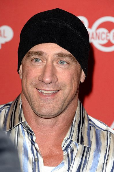 17 Best images about Christopher Meloni on Pinterest ...