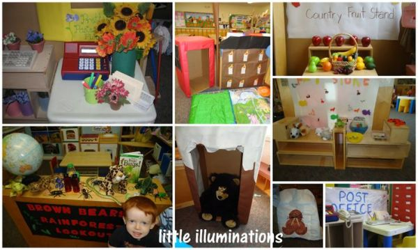 79 best Dramatic Play Center images on Pinterest