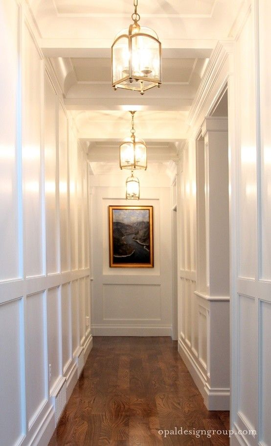 17 Best Images About Wainscoting Judges Paneling And