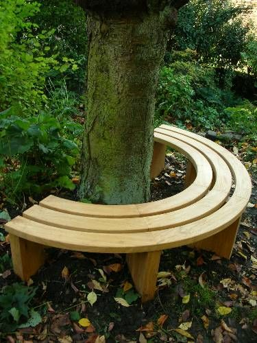 25 Best Ideas About Tree Seat On Pinterest Tree Bench