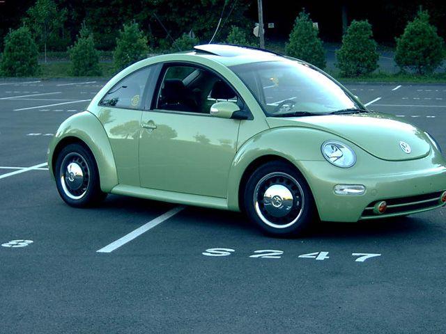 Retro New Beetle Google Search Vw Pinterest Beetle