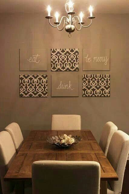 32 best images about dining room on pinterest mini bars on wall art decor id=36301
