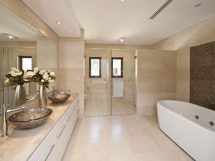 1000+ Ideas About Modern Bathroom Design On Pinterest