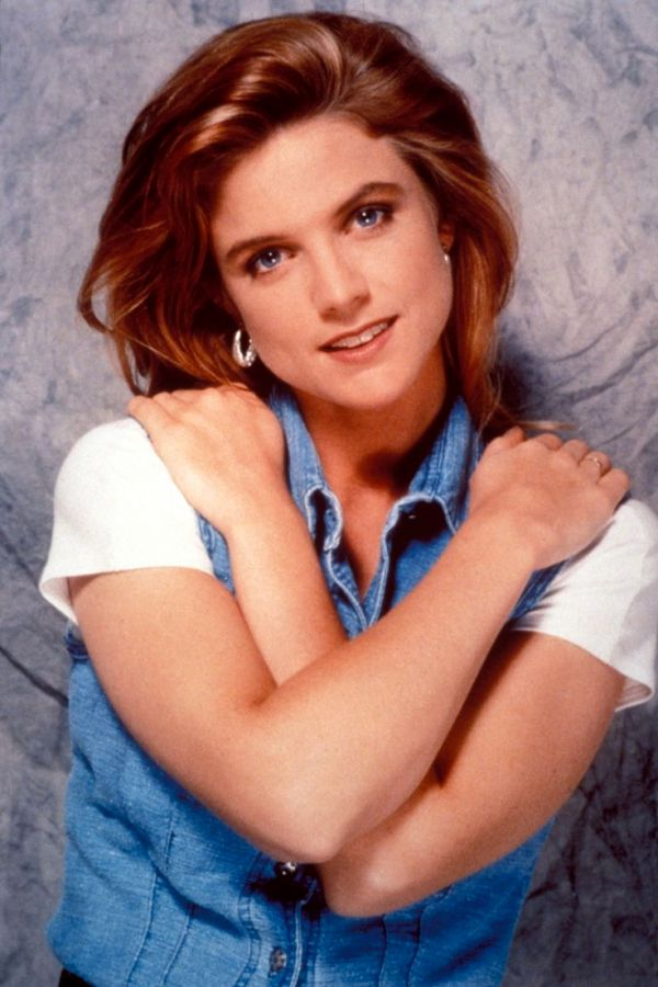 53 best Courtney Thorne-Smith images on Pinterest