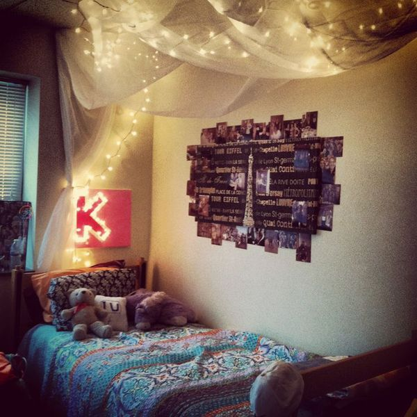 20 Diy Dorm Canopy Beds Http Www Decorazilla Com Decor