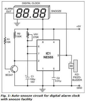 13 best DIY Circuits with Circuit Diagram  PCB Component