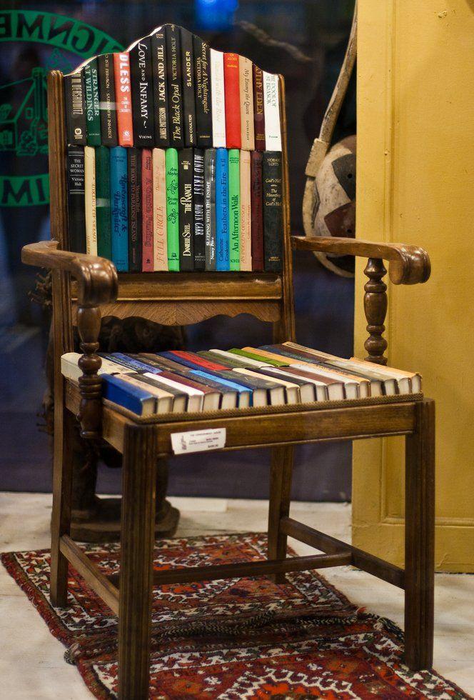 Best 10 Book Furniture Ideas On Pinterest