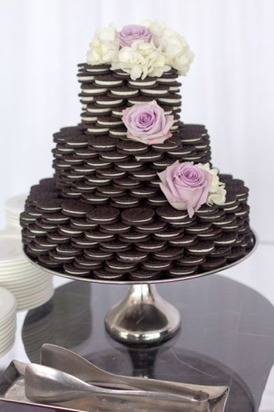 donut wedding cake Archives The Newport Bride