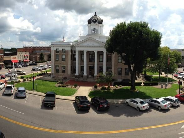 28 best images about Friendliest Small Town in America on ...