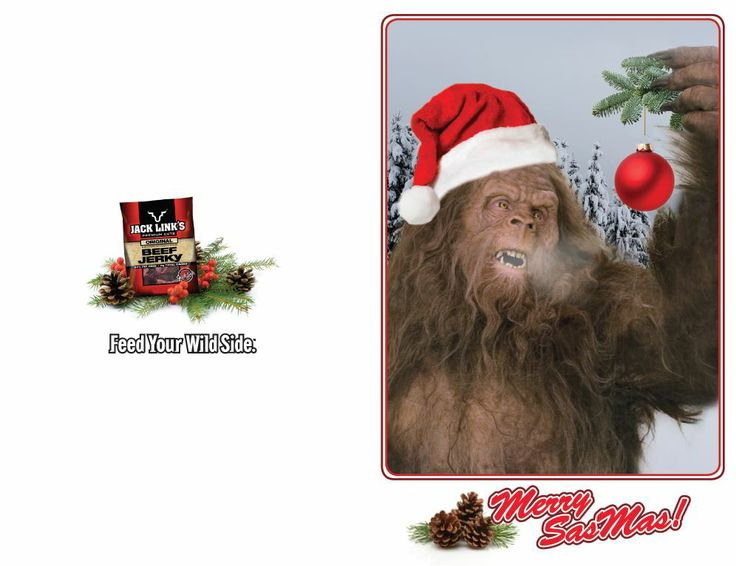 56 Best Images About Squatch On Pinterest Leather
