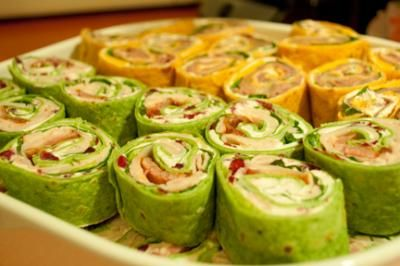 St. Patricks Day Appetizer