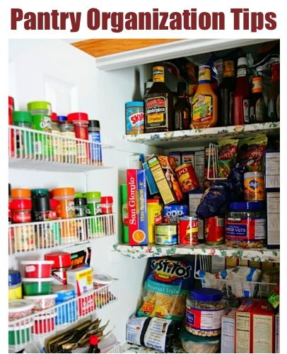 17 best images about lighting automatic closet pantry on brilliant kitchen cabinet organization and tips ideas more space discover things quicker id=47293