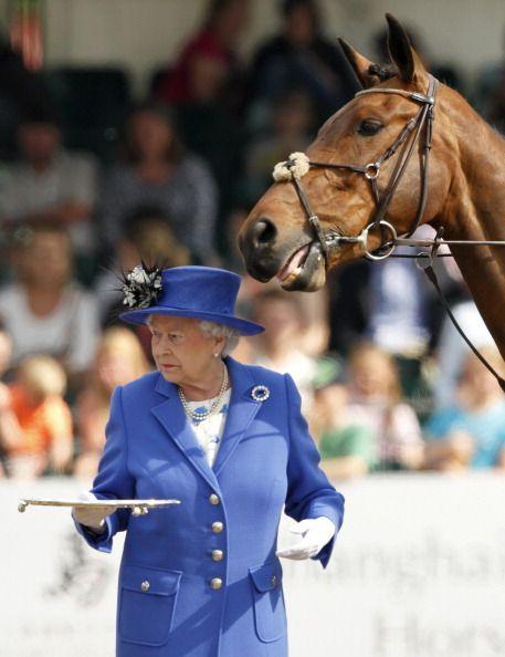 64 best images about Royals - Queen Elizabeth II on ...