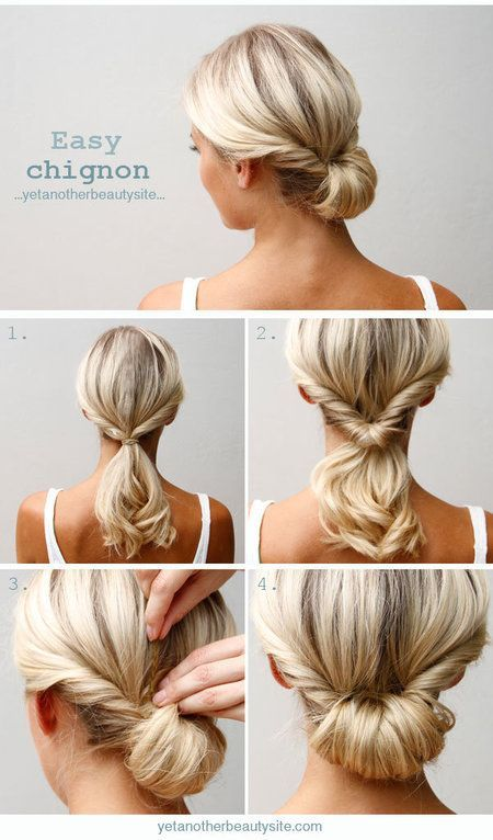 Work Wednesday: Belles Favorite Updo – Capitol Hill Style