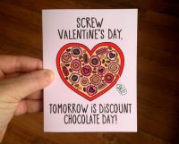 discount chocolate day