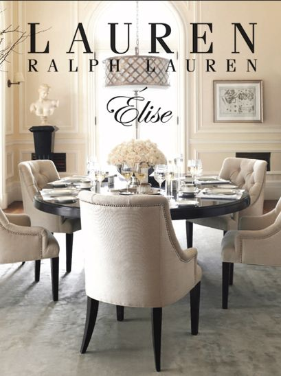 Field Notes New Elise Collection From Lauren Ralph Lauren