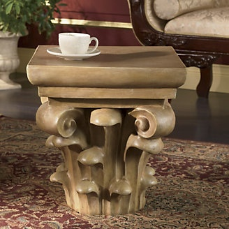 37 Best Images About Corinthian On Pinterest Sectional